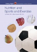 Cover image for Nutrition for sports and exercise