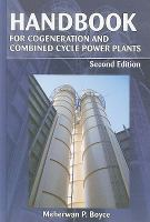 Cover image for Handbook for cogeneration and combined cycle power plants