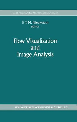 Cover image for Flow visualization and image analysis