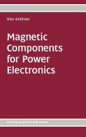 Cover image for Magnetic components for power electronics