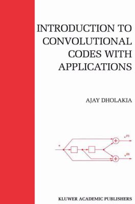Cover image for Introduction to convolutional codes with applications