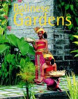Cover image for Balinese gardens