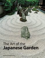 Cover image for Art of the Japanese gardens