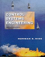 Cover image for Control systems engineering