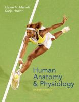 Cover image for Human anatomy & physiology