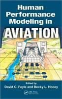 Cover image for Human performance modeling in aviation