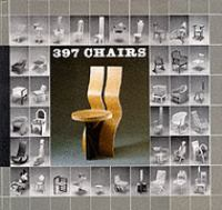 Cover image for 397 chairs
