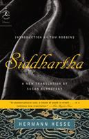 Cover image for Siddhartha : an Indian poem