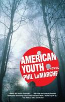 Cover image for American youth