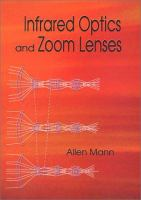 Cover image for Infrared optics and zoom lenses