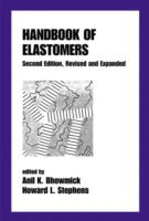 Cover image for Handbook of elastomers