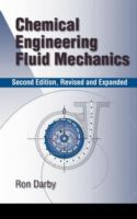 Cover image for Chemical engineering fluid mechanics