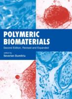 Cover image for Polymeric biomaterials