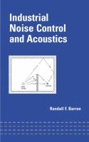 Cover image for Industrial noise control and acoustics