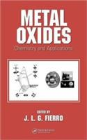 Cover image for Metal oxides : chemistry and applications