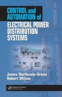 Cover image for Control and automation of electric power distribution systems