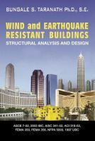 Cover image for Wind and earthquake resistant buildings : structural analysis and design