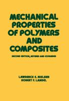 Cover image for Mechanical properties of polymers and composites