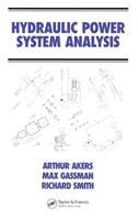 Cover image for Hydraulic power system analysis