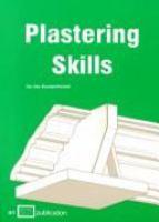 Cover image for Plastering skills