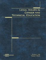 Cover image for Legal issues in career and technical education