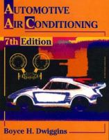 Cover image for Automotive air conditioning