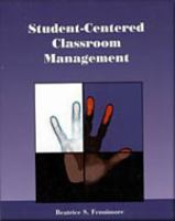 Cover image for Student-centered classroom management