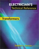 Cover image for Electrician's technical reference : transformers
