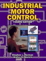 Cover image for Industrial motor control