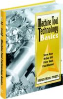 Cover image for Machine tool technology basics