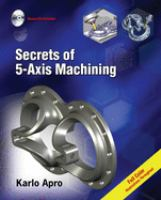 Cover image for Virtual machining