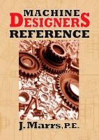Cover image for Machine designers reference