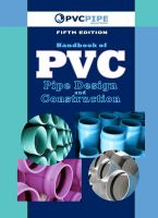 Cover image for Handbook of PVC pipe design and construction