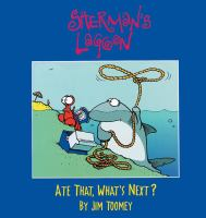 Cover image for Sherman's lagoon : ate that, what's next?
