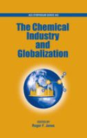 Cover image for The chemical industry and globalization