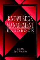 Cover image for Knowledge management handbook