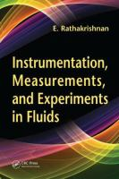 Cover image for Instrumentation, measurements, and experiments in fluids