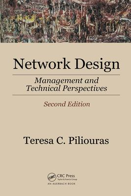 Cover image for Network design : management and technical perspectives