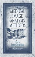 Cover image for Medical image analysis methods