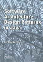 Cover image for Software architecture design patterns in Java