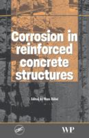 Cover image for Corrosion in reinforced concrete structures