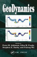 Cover image for Geodynamics