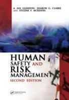 Cover image for Human safety and risk management