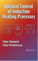 Cover image for Optimal control of induction heating processes