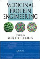 Cover image for Medicinal protein engineering
