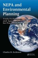 Cover image for NEPA and environmental planning : tools, techniques, and approaches for practitioners