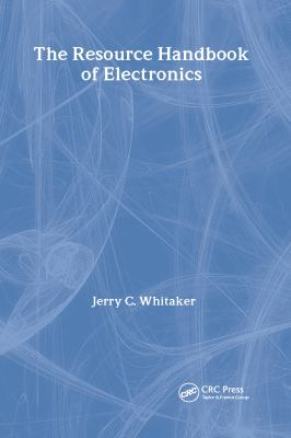 Cover image for The resource handbook of electronics