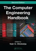 Cover image for The computer engineering handbook