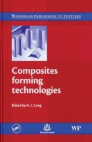 Cover image for Composites forming technologies