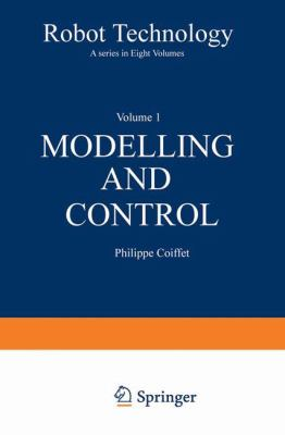 Cover image for Modelling and control